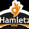 De aanloop tot Hamletz ligt in de geschiedenis
