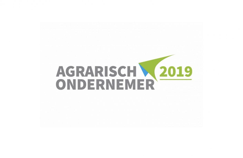 Hamletz is Agrarisch Ondernemer van het Jaar 2019